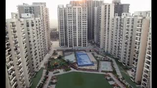 Gaur City 2 Master Plan Noida Extension - Video