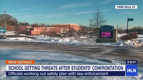 "Covington Catholic HS Chaperones Speak ""Our Boys Did Nothing Wrong"""