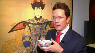 Spotlight on Qing Dynasty at Sotheby's fall sale - Video