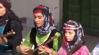 Persian traditional music - Video