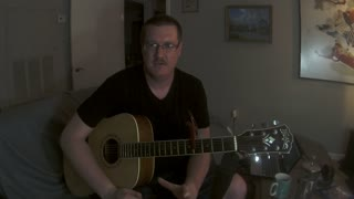 Song Writing: Ep.  5 of John A. O'Keefe's Music Vlog - Video