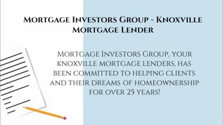knoxville mortgage rates - Video