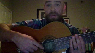 """First Guitar Lesson: Part 1 """"Parts of the Guitar"""""""