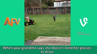 The Best Of January Vines On AFV - Video