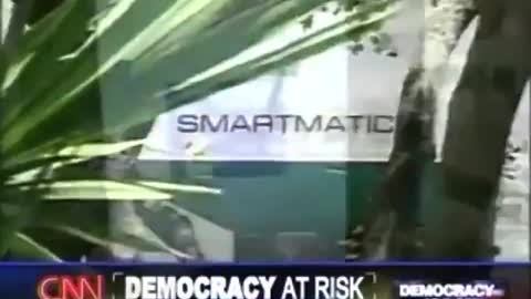 CNN Uncovers The Dominion / Smartmatic Corruption!