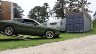 American Muscle John Schneider Stand On It