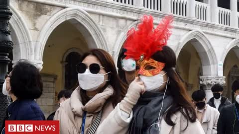 Coronavirus Live Updates Europe Prepares for Pandemic as Illness Spreads From Italy