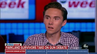 Parkland Shooting Survivor Blasts NRA for 'Pretending Not to Own Politicians' - Video
