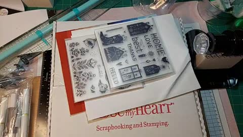 2021 Nat. Scrapbooking Kits