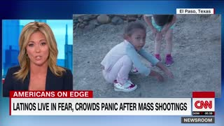 CNN's Baldwin Brings Out The Tears While Processing Mass Shootings