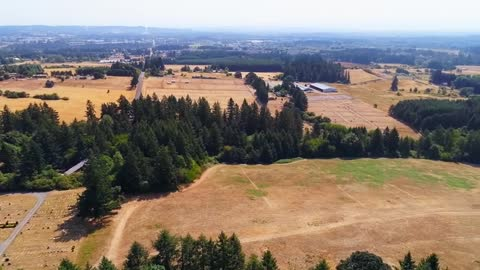 Iconic Sherwood Forest Equestrian Center for sale ~ Oregon horse properties