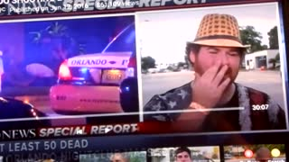 Orlando Pulse Shooting Hoax Exposed 04 - Luis Burbano and the 3 Inch Bullet