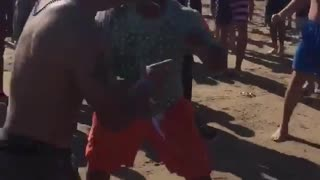 Spring Break Brawl - Video