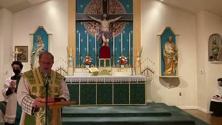 The Traditional Latin Mass: 3rd Sunday after Epiphany | Jan. 24, 2021