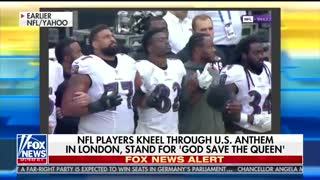 Maria Bartiromo BLASTS NFL Players Who Kneel During National Anthem!