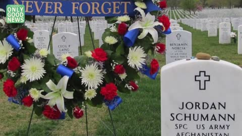 Gold Star Moms Share The True Meaning of Memorial Day