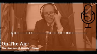 Congressman Biggs joins the Hunter and Russell Radio Show to discuss COVID-19 hypocrisy