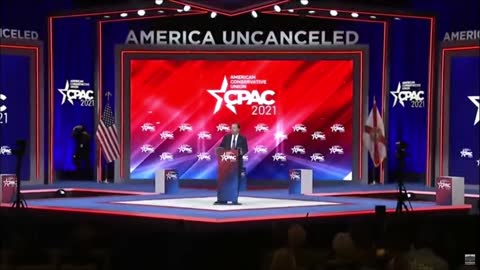 Why the Left Hates the Bill of Rights and We Love it - CPAC Sen Mike Lee of Utah