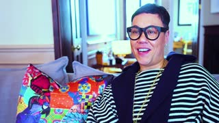 Gok Wan bares all part 4 - Video