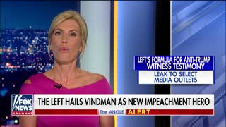 Laura Ingraham calls on Republicans to 'stand up' to Democrats