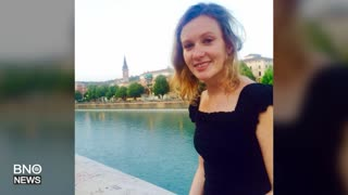 British Diplomat Rebecca Dykes Found Murdered in Beirut - Video
