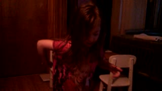 Little Girl Wants WHAT for Her Birthday?  - Video