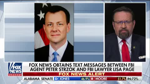 Fox News Releases Texts That Got FBI Agent Removed From Trump Investigation