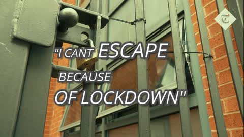 The effect of lockdown on children and social engineering