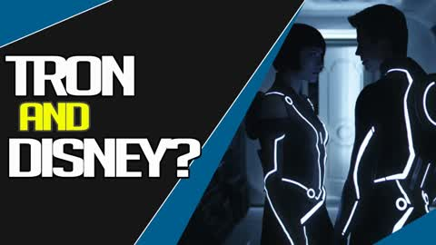 Tron Legacy 2 Finally Coming Or is Disney Going to Mess That Up?
