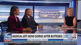 Candace Owens says black America has a 'culture issue' on 'The Ingraham Angle'