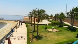 Mind Release Lake In Egypt & Lost Ancient Qaroun Lake