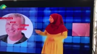 Censorship in Iran national TV - Khorasan - Video