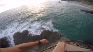 Stairway to the Pacific - Video