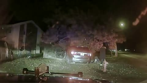 MI - Trooper Commands Dog To Repeatedly Maul Unarmed Suspect.