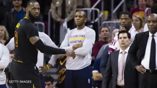 Carmelo Anthony Kevin Love BLOCKBUSTER TRADE Proposal - Was LeBron James Involved? - Video