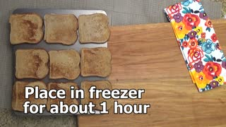 How To Make French Toast - Video