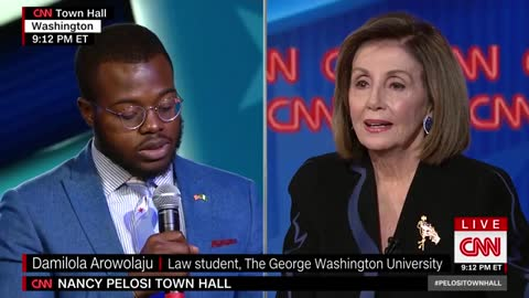 """Pelosi on Impeachment: Republicans Have """"Taken An Oath To Donald Trump"""""""