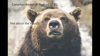 Canadian Beacon, Not about a Virus S1 Ep2