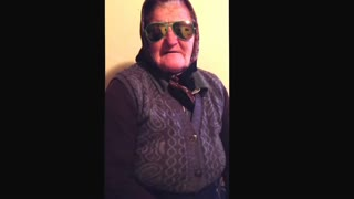 very grandmother drugged - Video