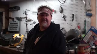 Sand Phil's Cheap Tools: My Cheap Welder - Video