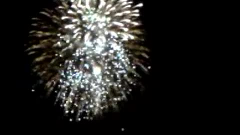 Cool Fireworks