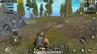 Duo Players Map Search Pubg Game