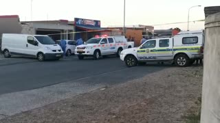 Seven people were killed and two injured in a shooting in Gugulethu
