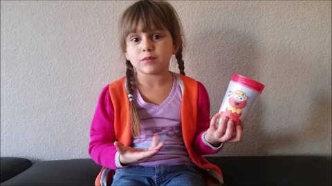 4-year-old girl's review of Disney's 'Cinderella'