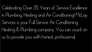 plumbing repair services - Video