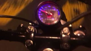 Speedometer Hits Warp Speed - Video