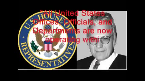 The Act of 1871 Fully Exposed The United States two US Constitutions?