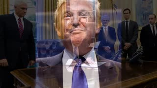 Man Against the World.....Donald Trump video