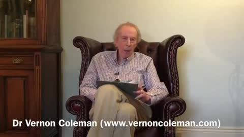 VERNON COLEMAN - ESSENTIAL FACTS YOUR DOCTOR FORGOT TO TELL YOU ABOUT THE COVID19 VACCINE