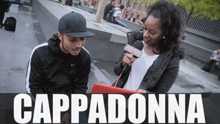 Londoners Cannot Decide If It's A Pokemon Or Rapper. Can you? - Video